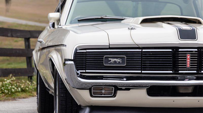 The Gentleman's Mustang